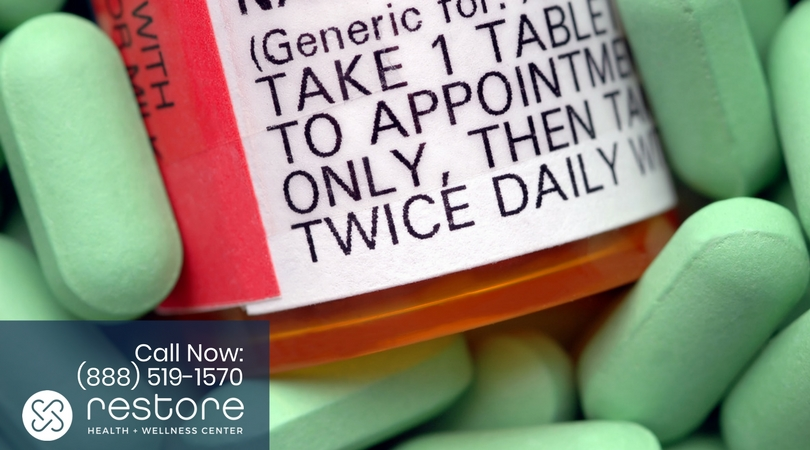 Are Prescription Drugs a Gateway to Heroin
