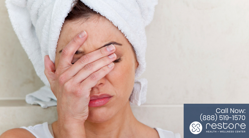 Dealing With Post-Acute Withdrawal Syndrome in Early Recovery - California