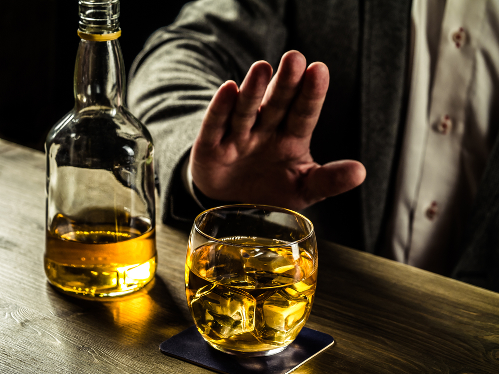 5 Ways to say no to alcohol