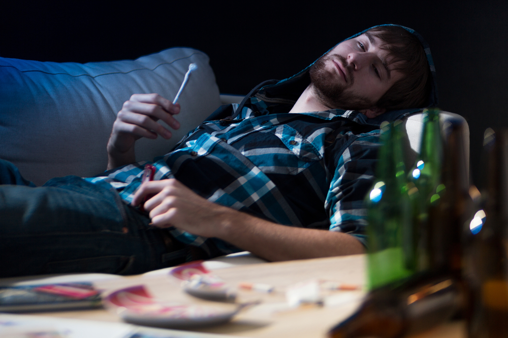 Hallucinogens Overdose Symptoms