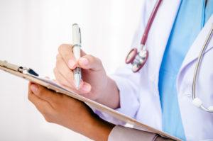 Medical evaluations drug rehab