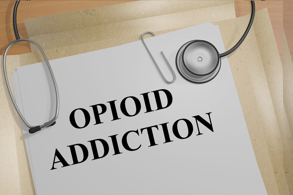 Opiate Addiction Treatment Options in California