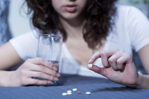 Sedative abuse