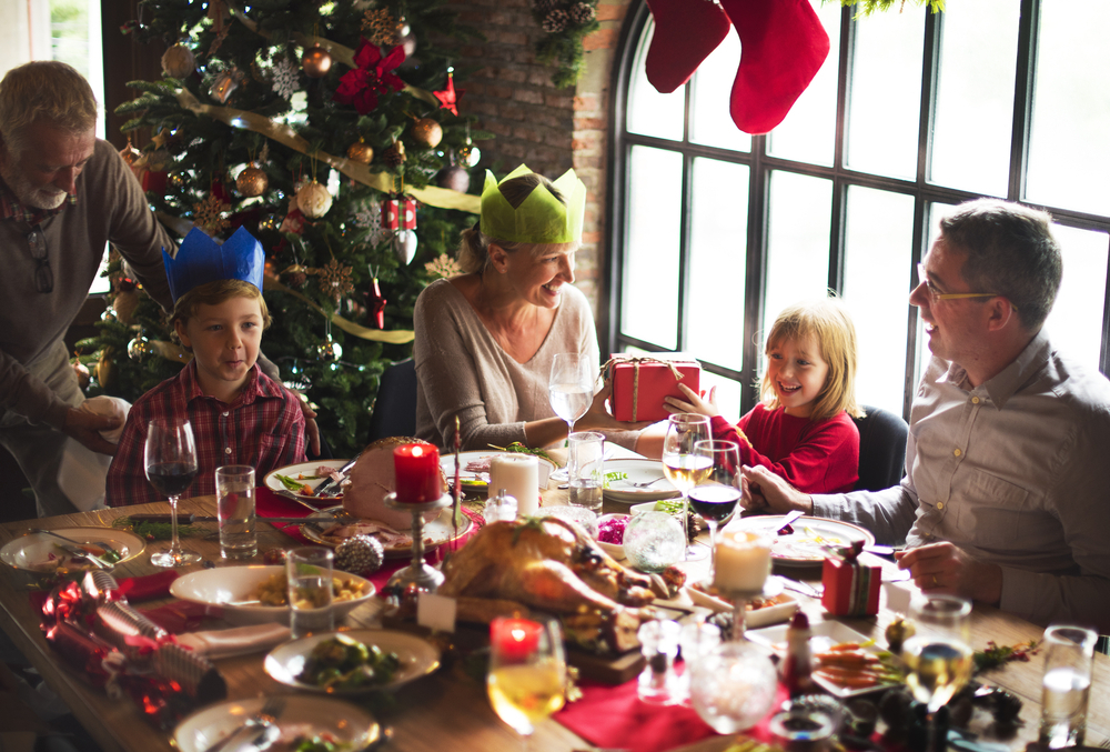 Tips to Staying Sober During the Holidays - California