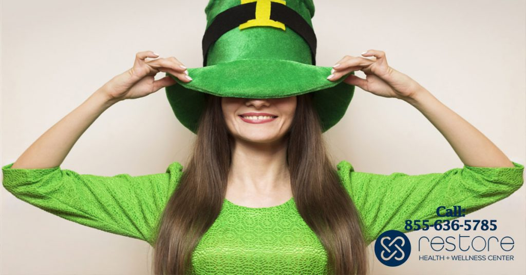 Tips for a Sober St. Patrick's Day