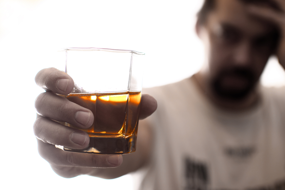 What Are the Causes of Alcohol Dependence - California