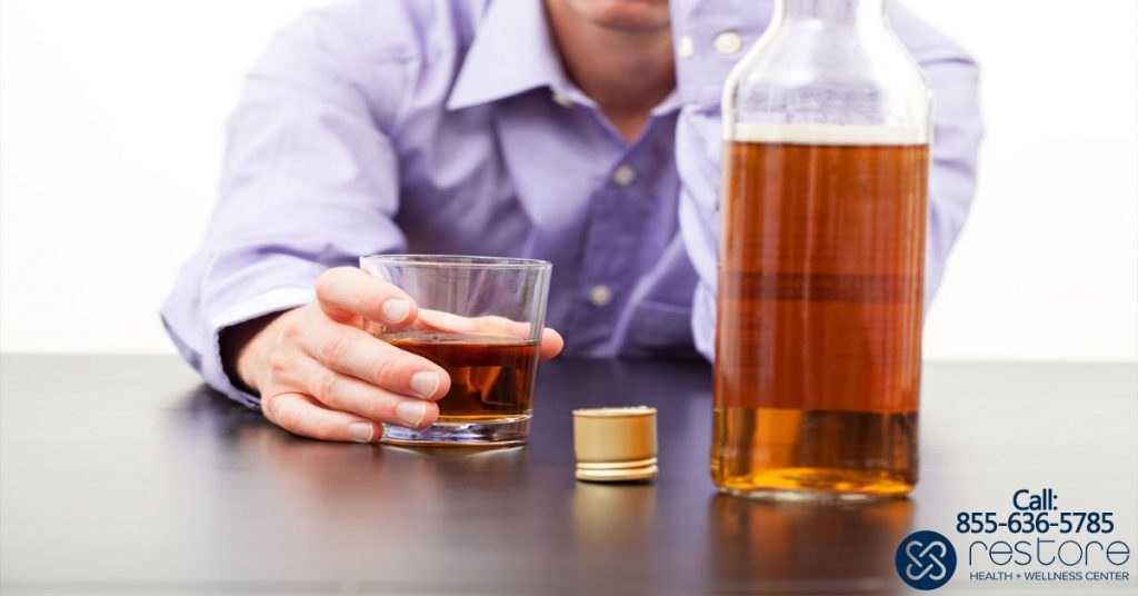 Alcohol Awareness Month: 10 Things You Need to Know - California
