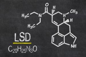 LSD Drug Treatment Rehab Center