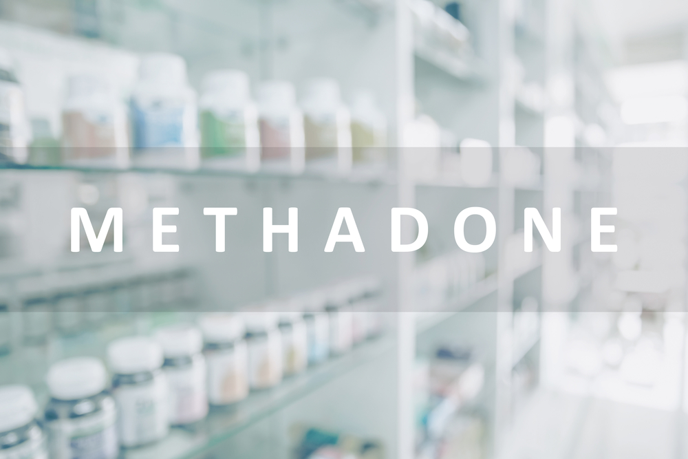 Methadone Drug Treatment Rehab Center