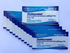 Suboxone Treatment Center