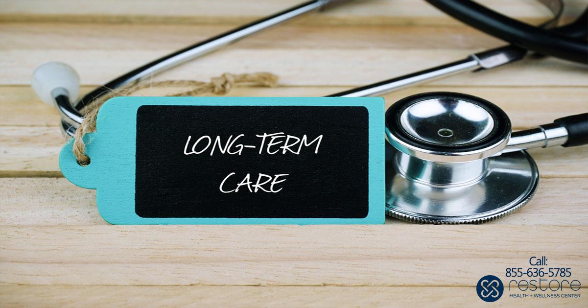 Benefits of Long Term Drug Rehab - California