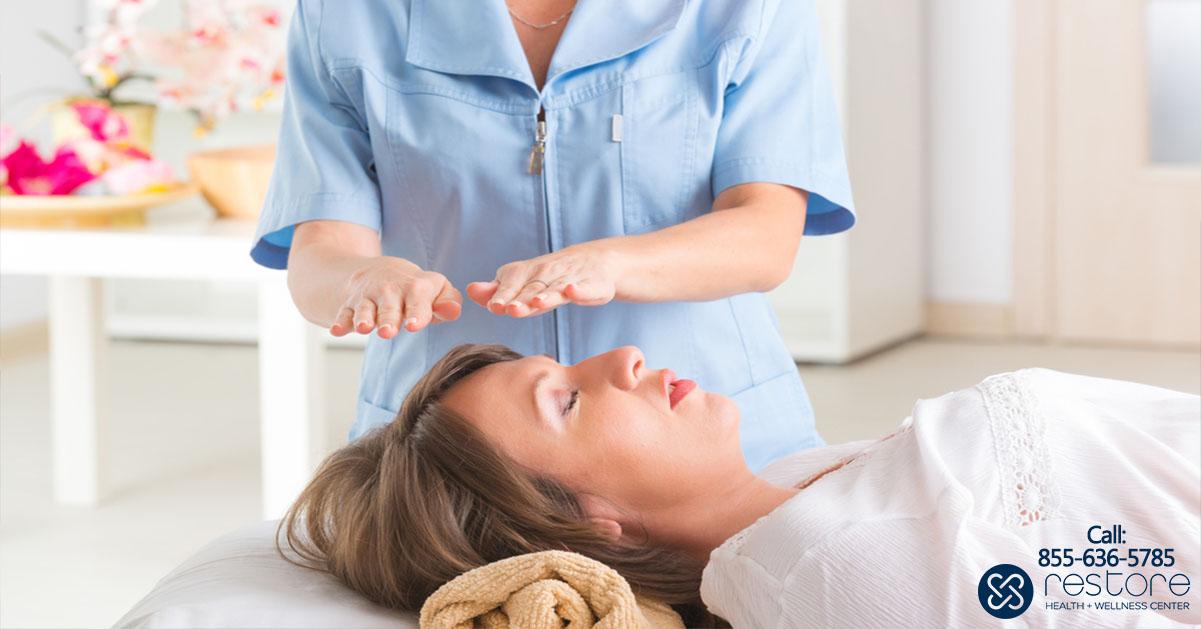 Effective Holistic Treatment Options for Addiction