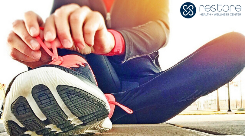 Benefits of Exercise for Addicts