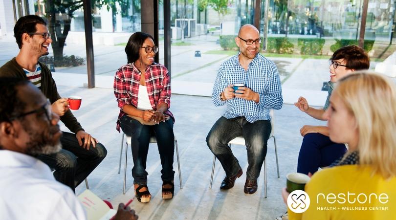 Why Twelve Step Meetings Keep You Sober