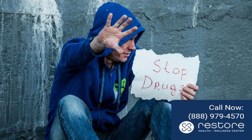 How Drug Addiction Begins - California