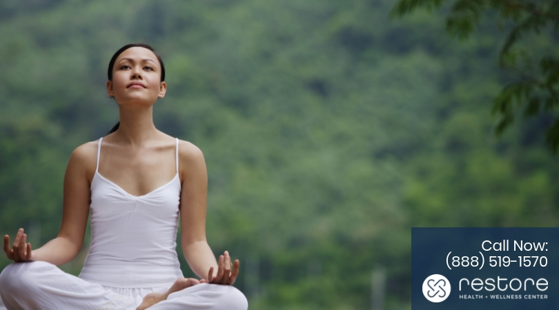What are the Benefits of Meditation