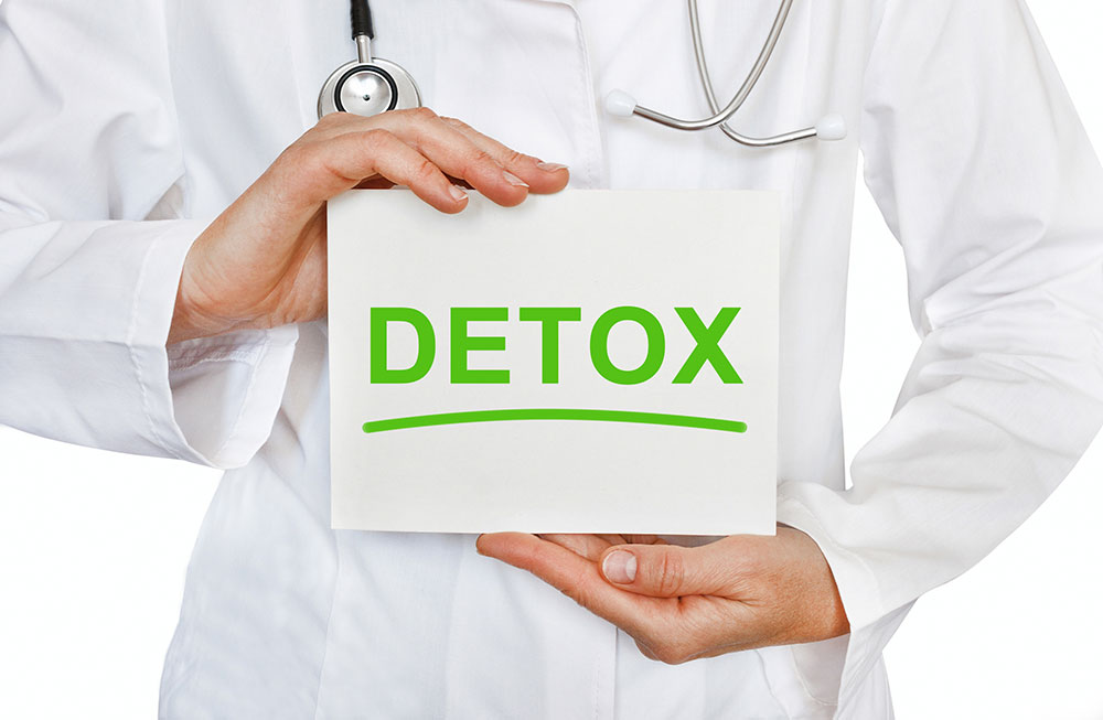 Importance of Detoxing in a Clinical Setting - California