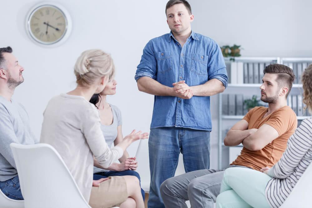 Finding Effective Drug Treatment - California